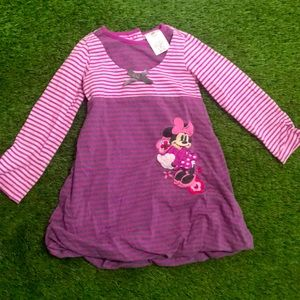 [3 for $15]  Disney Minnie Mouse Dress